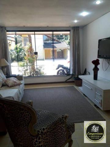 Casa com 5 dormitórios à venda, 300 m² por r$ 1.700.000 - riviera são lourenço - bertioga/ - Foto 8