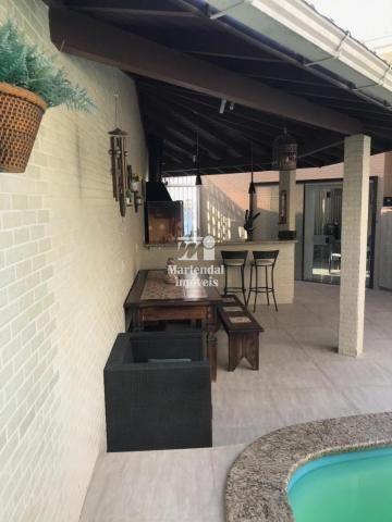 Casa à venda com 4 dormitórios em Pagani, Palhoça cod:1233 - Foto 4