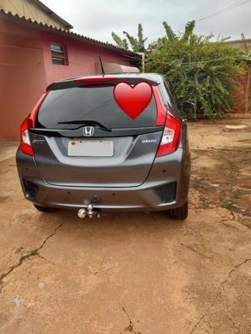 """""""Imperdível!! Honda Fit Ex 1.5 Automático Flex 2014/2015, completo'' - Foto 2"""