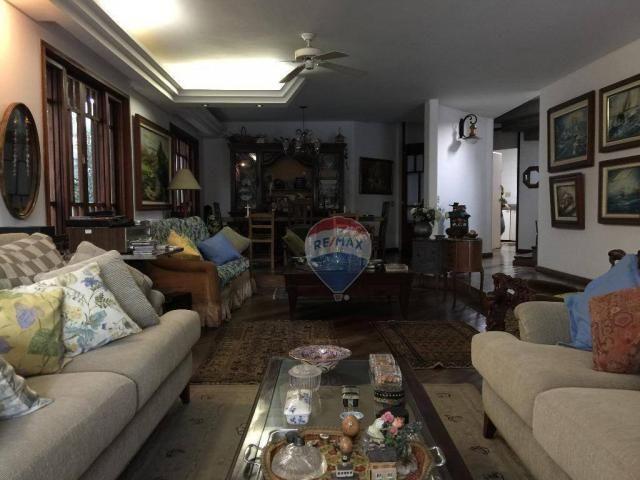 Rio mar - casa 4 quartos à venda, 394 m² por r$ 1.800.000 - barra da tijuca - rio de janei - Foto 2