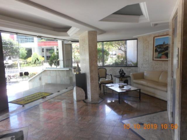 Apartamento no mansao doutor augusto leite bairro centro - Foto 2
