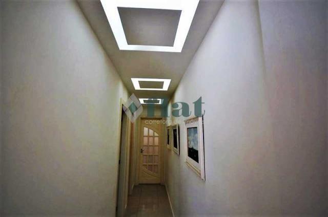 Apartamento à venda com 3 dormitórios cod:FLAP30088 - Foto 10