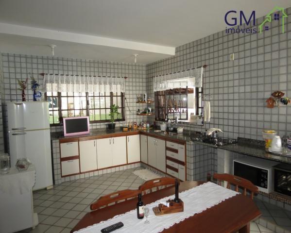Casa a venda cond. vivendas colorado i / 04 quartos / grande colorado sobradinho df / suít - Foto 8