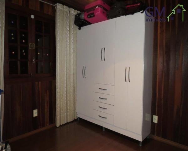 Casa a venda condomínio rk 3 quartos / grande colorado, sobradinho df, churrasqueira, próx - Foto 20