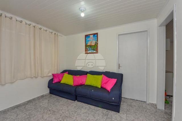 Casa à venda com 3 dormitórios em Umbará, Curitiba cod:153097 - Foto 2