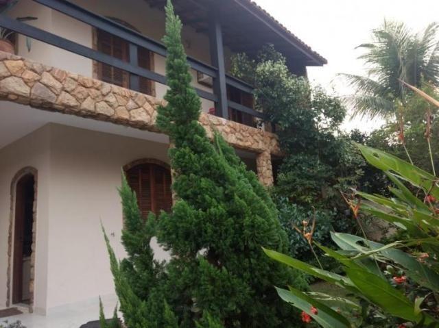 Casa residencial para locação, praia linda, são pedro da aldeia - . - Foto 2