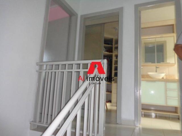 Casa com 3 dormitórios à venda, 100 m² por r$ 490.000 - conjunto mariana - rio branco/ac - Foto 11