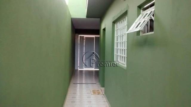 Sobrado com 2 dormitórios à venda, 150 m² por R$ 330.000 - Jardim São Francisco - Indaiatu - Foto 18