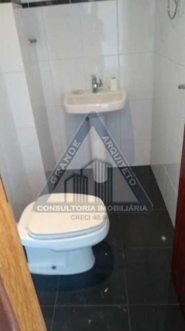Apartamento à venda com 3 dormitórios em Freguesia, Rio de janeiro cod:GAAP30130 - Foto 8