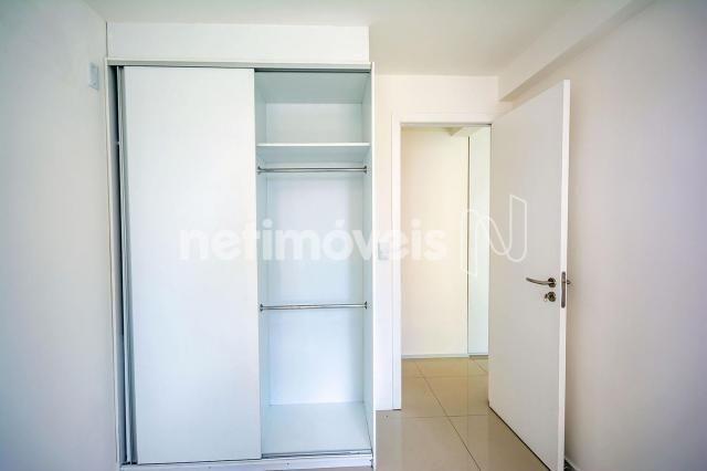 Apartamento para alugar com 2 dormitórios em Patriolino ribeiro, Fortaleza cod:770967 - Foto 9
