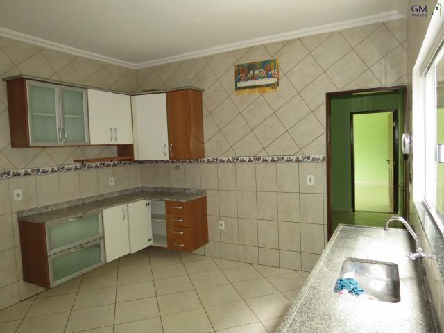 Casa a venda no condomínio morada da serra / 03 quartos / setor de mansões / churrasqueira - Foto 11