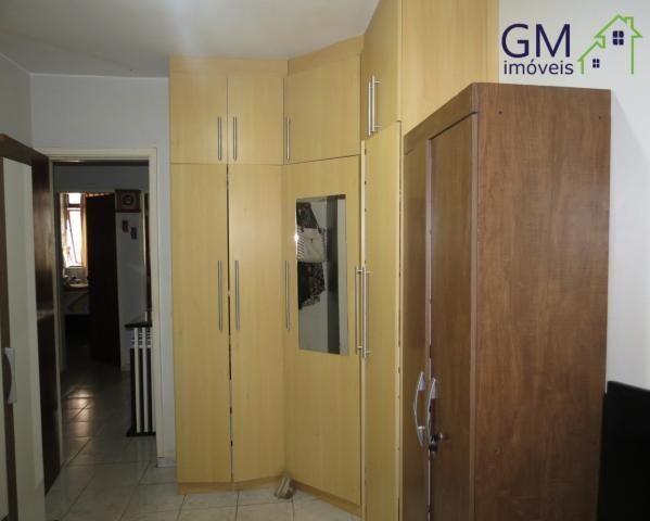 Casa a venda na quadra 18 sobradinho df / 03 quartos / sobradinho df / churrasqueira / lag - Foto 12