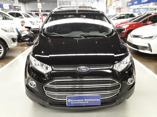FORD ECOSPORT 2016/2017 2.0 TITANIUM 16V FLEX 4P POWERSHIFT