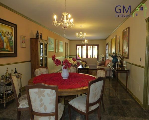 Casa a venda / Condomínio Campestre / 03 Quartos / Aceita troca apt em Águas Claras - Foto 17