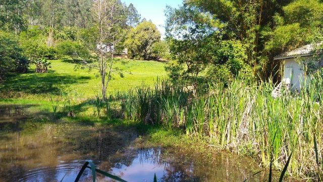 Sítio com linda casa próximo a RS 239 - Sapiranga e Araricá - Foto 9