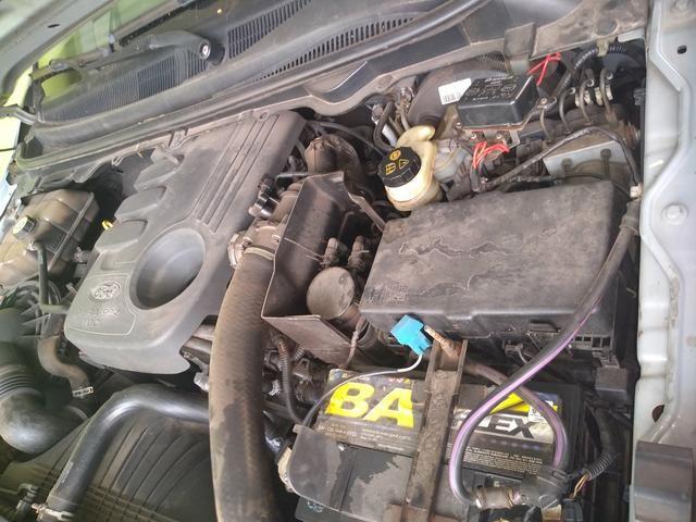 Ford ranger diesel C/s longa 2014 revisado - Foto 11