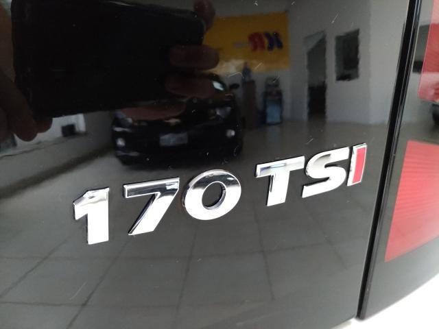 VOLKSWAGEN UP 2019/2020 1.0 170 TSI TOTAL FLEX CONNECT 4P MANUAL - Foto 8