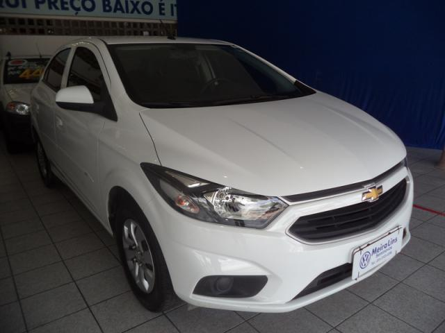 CHEVROLET ONIX 1.0 MPFI LT 8V FLEX 4P MANUAL - Foto 2