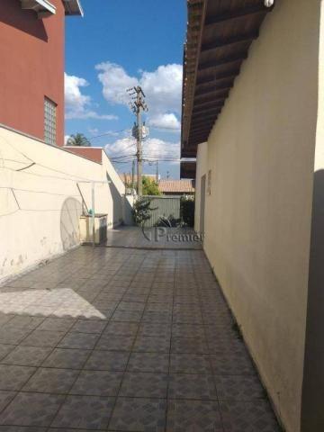 Casa com 2 dormitórios à venda, 160 m² por R$ 500.000 - Jardim Esplanada - Indaiatuba/SP - Foto 5