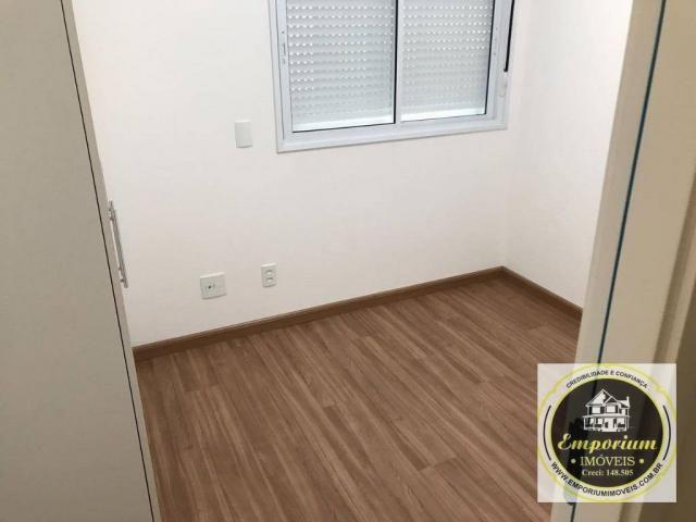 Apartamento com 2 dormitórios à venda, 69 m² por r$ 455.000 - jardim flor da montanha - gu - Foto 4