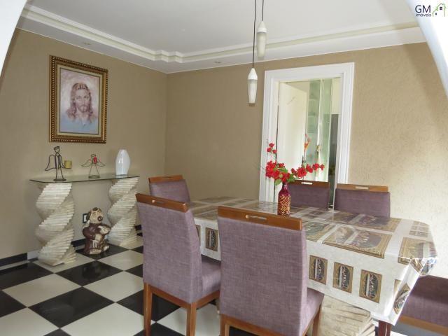 Casa a venda / Condomínio Vivendas Bela Vista / 5 Quartos / Piscina / Aceita permuta / Gra - Foto 6