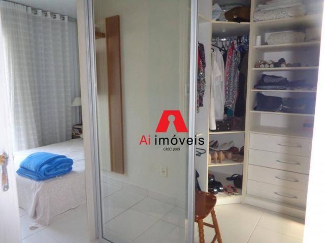 Casa com 3 dormitórios à venda, 100 m² por r$ 490.000 - conjunto mariana - rio branco/ac - Foto 17
