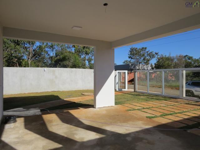 Casa a venda / condomínio alto da boa vista / 03 quartos / porcelanato / aceita casa de me - Foto 13