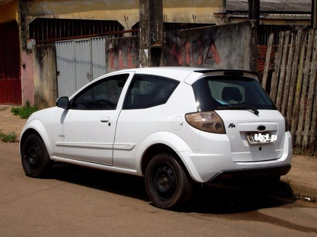 Vendo Ford KA em perfeito estado - Foto 4