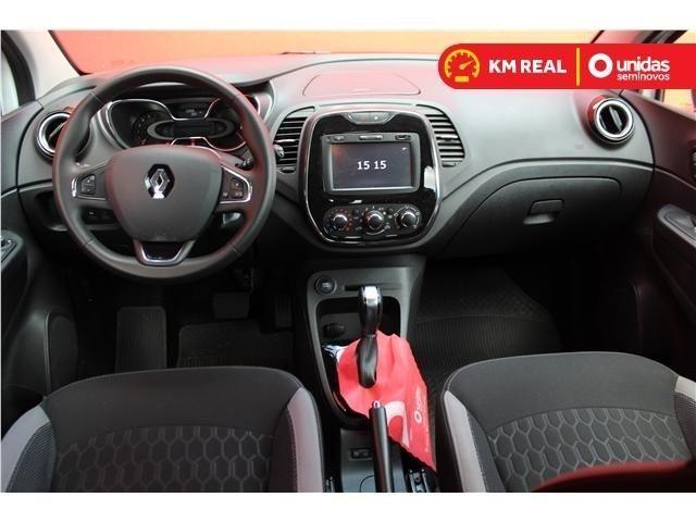 Oportunidade: Renault Captur 1.6 16V Sce Flex Zen At X-Tronic - Foto 7