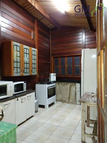 Casa a venda / 3 quartos / condomínio jardim europa i / grande colorado - Foto 8