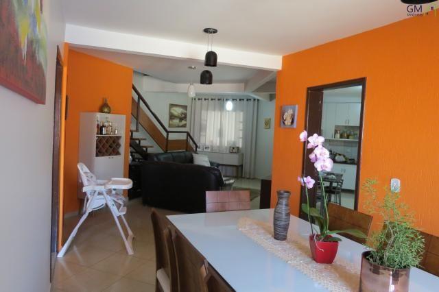 Casa a venda / condomínio vivendas friburgo / escriturado / 4 quartos / churrasqueira - Foto 6