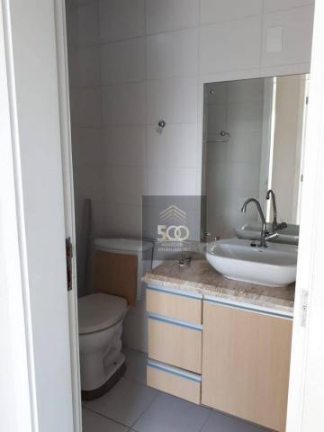 Ap0610 - apartamento com 3 dormitórios à venda, 84 m² por r$ 380.000 - nossa senhora do ro - Foto 19