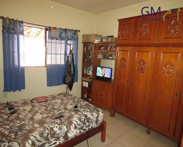 Casa a venda cond. vivendas colorado i / 04 quartos / grande colorado sobradinho df / suít - Foto 5