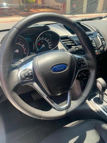 Ford New Fiesta Titanium Plus 1.0 EcoBoost PowerShift - Foto 9