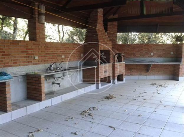 Casa de condomínio para alugar com 5 dormitórios em Centro, Cajamar cod:849814 - Foto 19