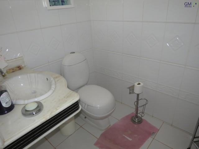 Casa a venda / Condomínio Vivendas Bela Vista / 5 Quartos / Piscina / Aceita permuta / Gra - Foto 12