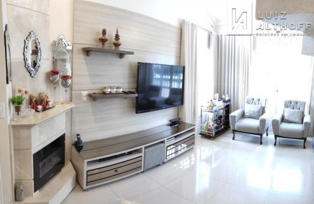 Casa à venda com 4 dormitórios em Pagani, Palhoça cod:485 - Foto 2