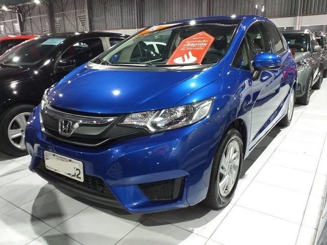Honda Fit Lx 1.5/ Baixo KM - Foto 4