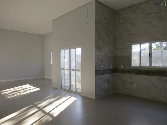 Casa a venda / condomínio alto da boa vista / 03 quartos / porcelanato / aceita casa de me - Foto 15