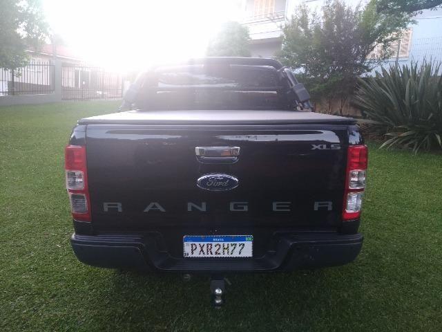 Ford Ranger 2.2 XLS Turbo 4x4 CD Diesel - Foto 6