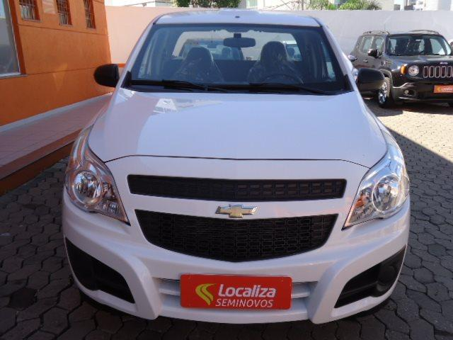 CHEVROLET MONTANA 2018/2019 1.4 MPFI LS CS 8V FLEX 2P MANUAL
