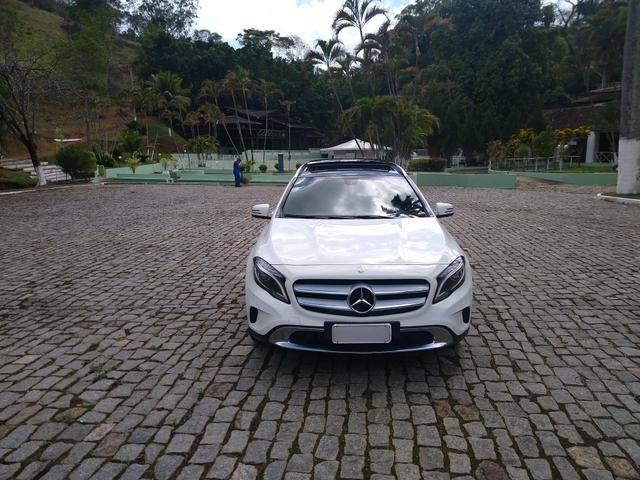 Mercedes GLA 200 Vision 2014/15 ZAP 32- * - Foto 2