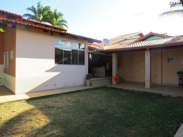 Casa a venda / Condomínio Vivendas Campestre / 03 Quartos / Churrasqueira / Casa de apoio  - Foto 19