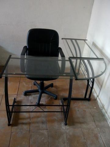 Conjunto de escritório - Foto 2