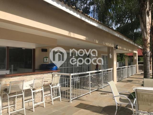 Casa de condomínio à venda com 4 dormitórios cod:SP4CS39088 - Foto 2