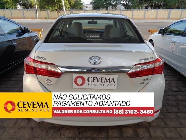 Toyota Corolla Xei 2.0 Automático - Foto 4