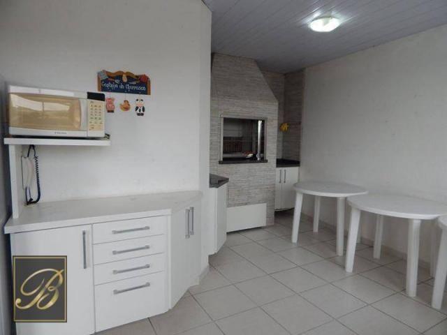 Apartamento com 2 dormitórios à venda, 58 m² por R$ 230.000 - Boa Vista - Joinville/SC - Foto 3