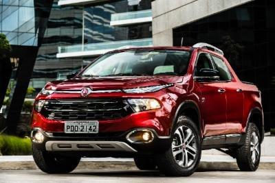 FIAT TORO 2019/2019 2.0 16V TURBO DIESEL VOLCANO 4WD AT9 - Foto 15
