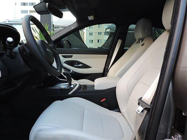 JAGUAR E-PACE 2018/2019 2.0 16V P250 FLEX R-DYNAMIC S AWD AUTOMÁTICO - Foto 8