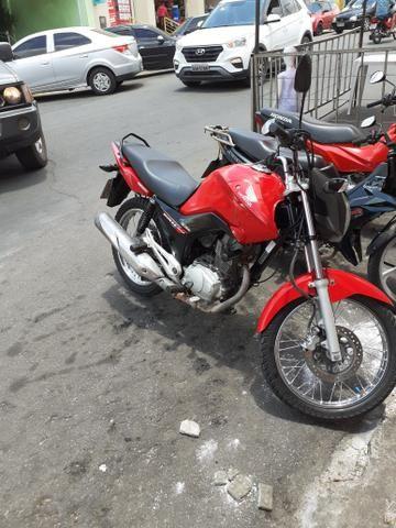 Moto fan 150 - Foto 2
